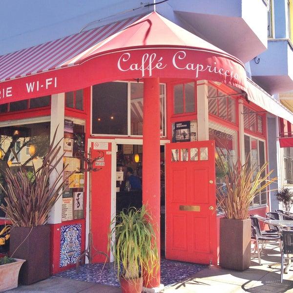 Sutter Street Cafe San Francisco