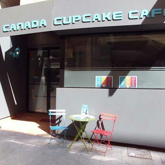 Photo taken at Canada Coffee by Cupcake Shawn C. on 7/27/2013