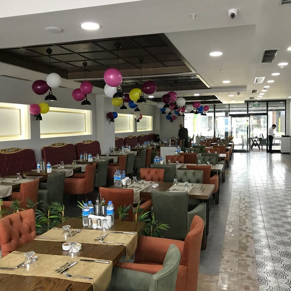 Toniya restaurant osis avm ile ilgili görsel sonucu