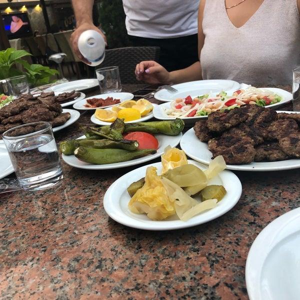 8/20/2018 tarihinde Yaren Dicle S.ziyaretçi tarafından Özdemir Kasabı'de çekilen fotoğraf