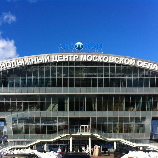 Foto scattata a Снеж.ком da 🦁 ☀. il 1/25/2013