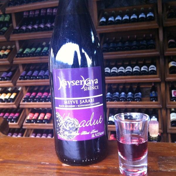 2/10/2013 tarihinde Eftalya Nur Ö.ziyaretçi tarafından Şirince Artemis Şarap ve Yöresel Tadlar Evi'de çekilen fotoğraf