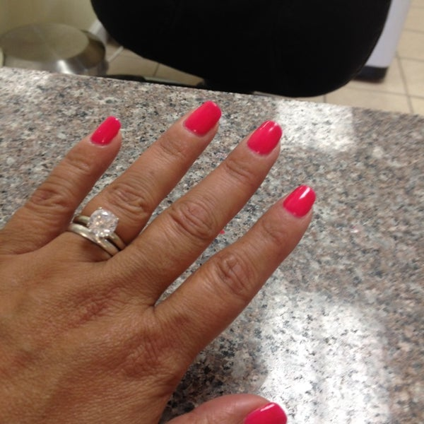 Photos at Alison\'s Nail Salon - Cosmetics Shop in New Orleans