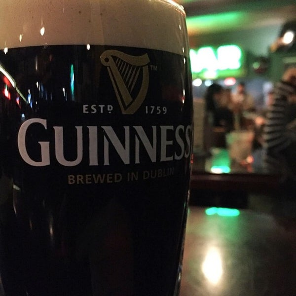Photo taken at Dubliner Pub by Jeff R. on 2/25/2017