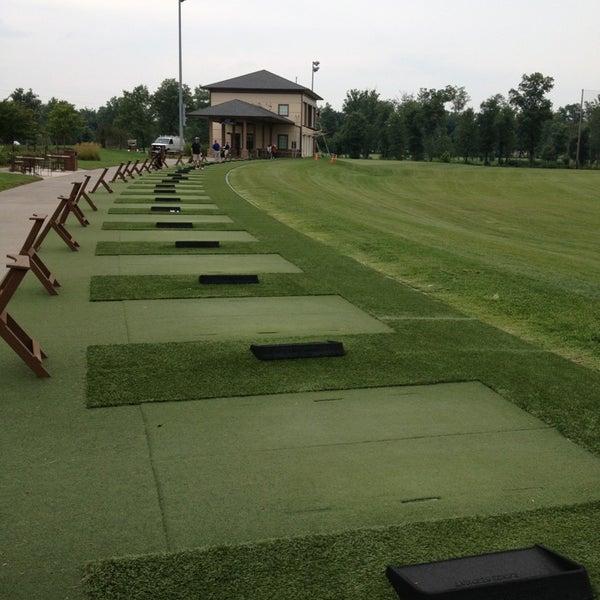 Foto tomada en 1757 Golf Club por Brandon F. el 7/31/2013