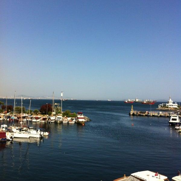 6/1/2013 tarihinde /\/\ |_| |~| $ ! |\| .ziyaretçi tarafından Ataköy Marina'de çekilen fotoğraf