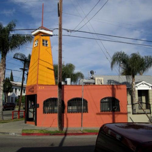 Java City Cafe Huntington Beach