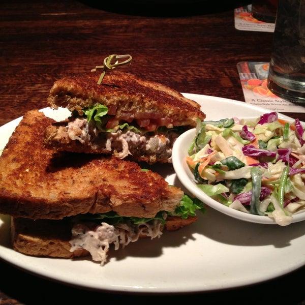 J macklin 39 s grill american restaurant in southwest dallas for American southwest cuisine