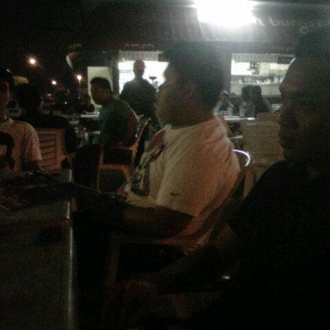 Photo taken at De Pauh Garden Restaurant & Cafe by Khairil J. on 6/19/2013