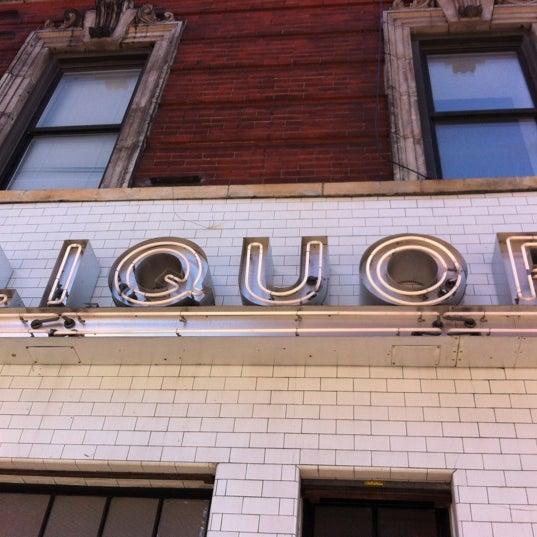 Photo taken at Schiller's Liquor Bar by KimbreT6 -. on 1/26/2013