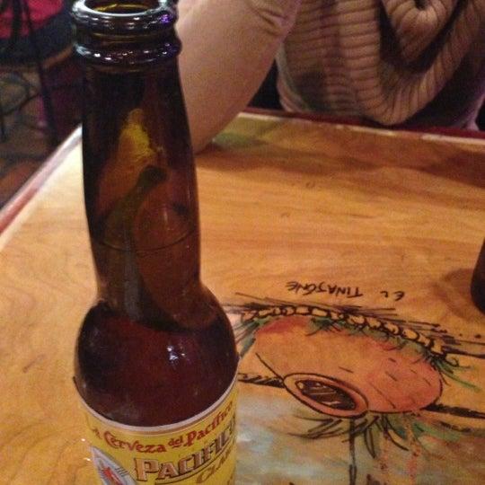 Photo taken at Kuba Kuba by Dave C. on 12/22/2012