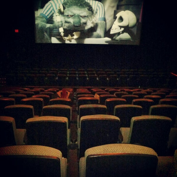 Photo taken at AMC Loews Boston Common 19 by Molly H. on 1/19