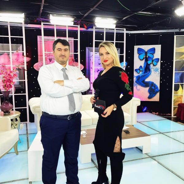 1/20/2017 tarihinde Mujgan Ç.ziyaretçi tarafından Rumeli Tv'de çekilen fotoğraf