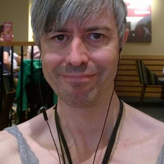 Photo taken at Costa Coffee by Chris M. on 7/19/2014
