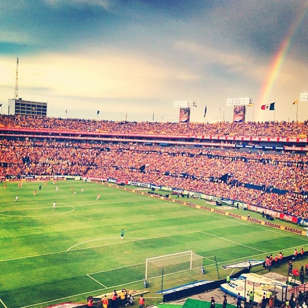 Estadio universitario 214 tips from 11570 visitors for Puerta 9 estadio universitario