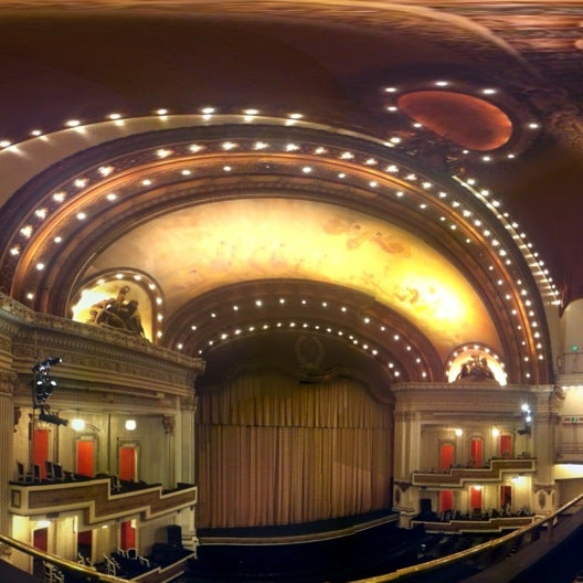 How Much To Tip Valet Parking >> Spreckels Theatre - Central San Diego - 18 tips from 1565 visitors