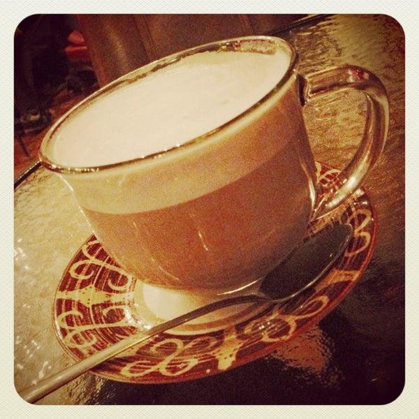 Tramontane Cafe Open Mic