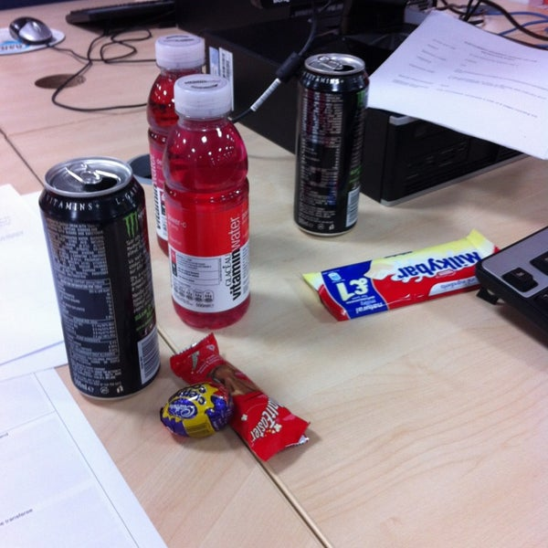 Photo taken at Northumbria University Library by Andrew C. on 2/10/2013