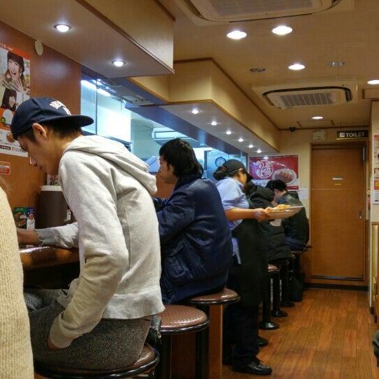 Photo taken at CoCo Ichibanya by Nek O. on 12/20/2015