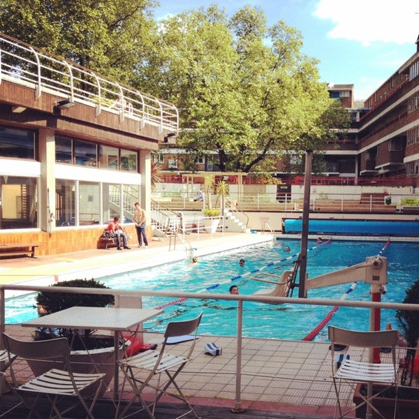 oasis outdoor swimming pool holborn and covent garden 9 tips from 329 visitors