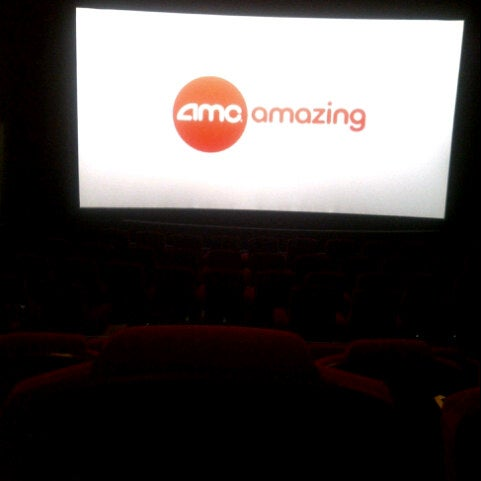 Photo taken at AMC Fashion Valley 18 by Alanoud a. on 3/21/2013