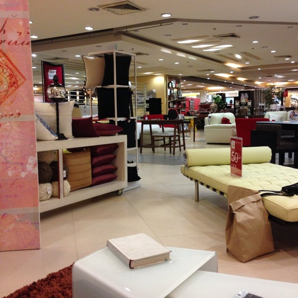 Sm Homeworld Furniture Home Store In Mandaluyong City