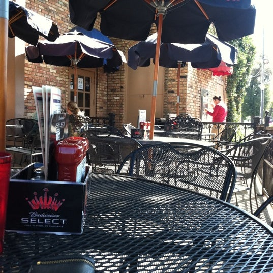 Buffalo phil 39 s tuscaloosa al for Food bar tuscaloosa