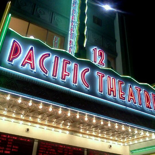 Photo taken at Pacific Theaters Culver Stadium 12 by Greg S. on 9/6/2011
