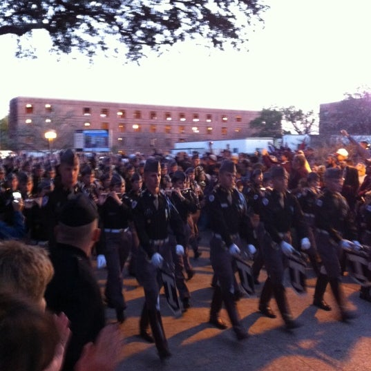Photo taken at The Quad by Austin S. on 11/26/2011