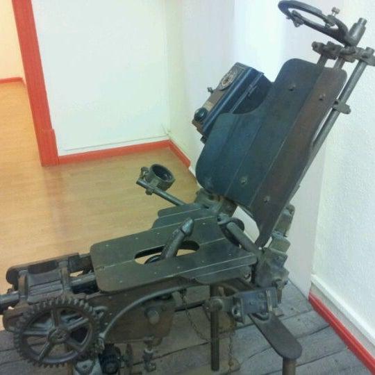 Foto tomada en Museu de l'Eròtica por Mikhail m. el 3/19/2012