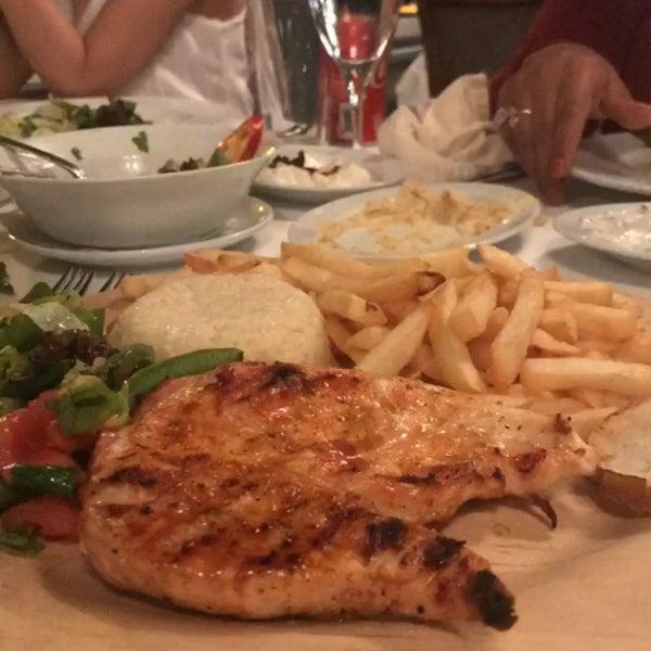 7/14/2018 tarihinde R A.ziyaretçi tarafından Akıntı Burnu Restaurant'de çekilen fotoğraf