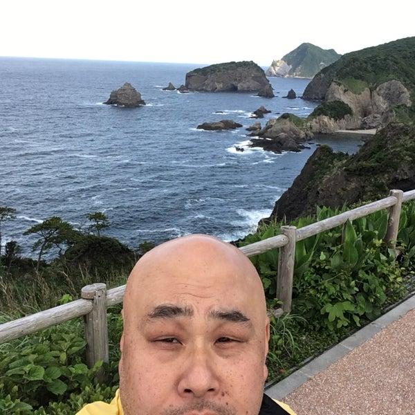 6/3/2017에 てぬさん님이 あいあい岬에서 찍은 사진