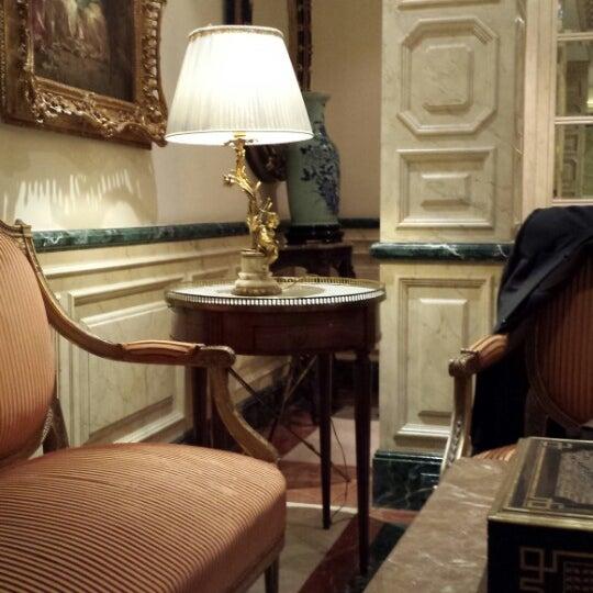 Foto tomada en Hotel Orfila por Ivan C. el 11/20/2013