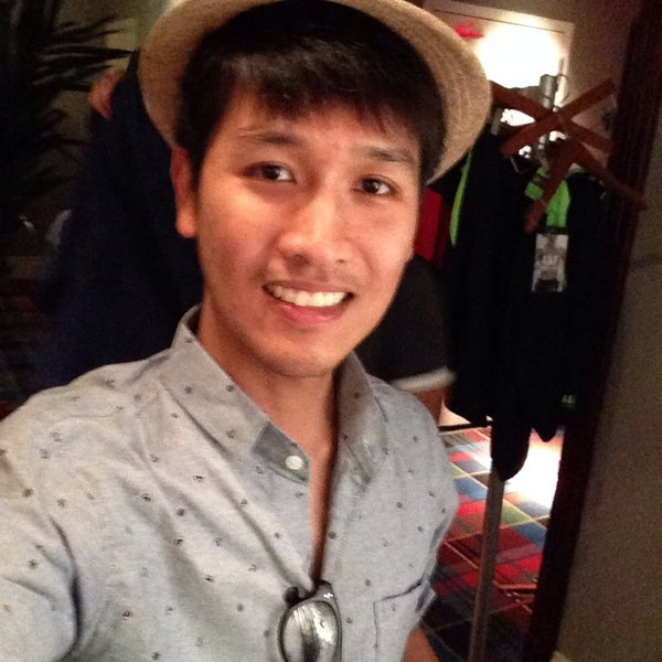 Photo taken at Abercrombie & Fitch by Bk S. on 7/6/2014