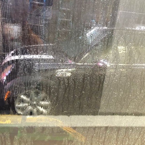 McKinley Car Wash / Chevron