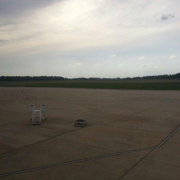 Photo taken at Shreveport Regional Airport (SHV) by Johnny B. on 5/29/2013