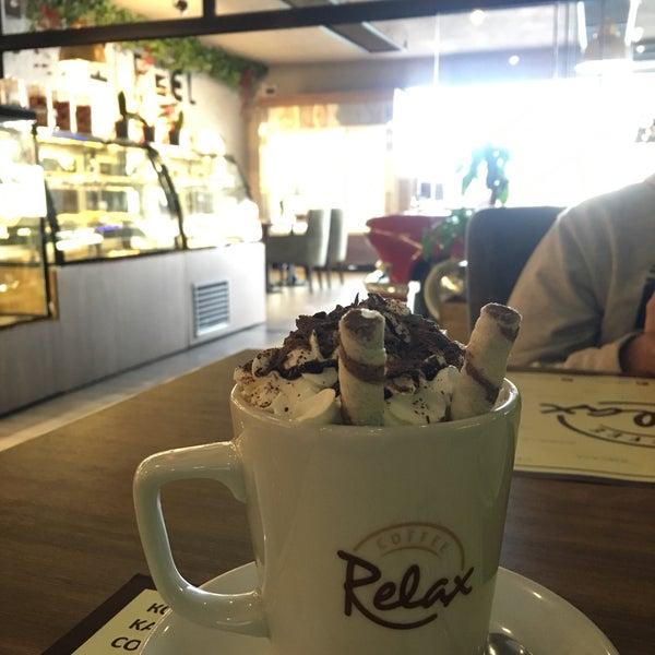 Снимок сделан в Coffee Relax пользователем Abdullah19 8/26/2018