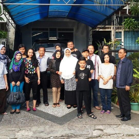 Foto tomada en Kota Bandar Lampung por Asri Ayu D. el 1/11/2015