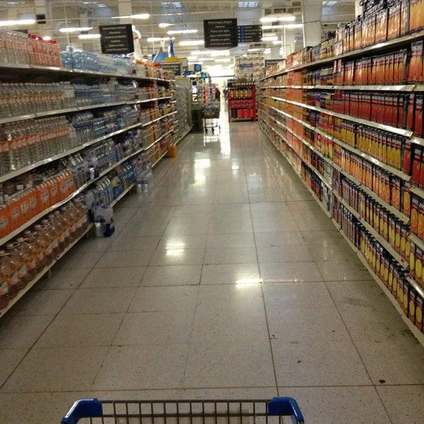 Walmart - Plaza Oriente