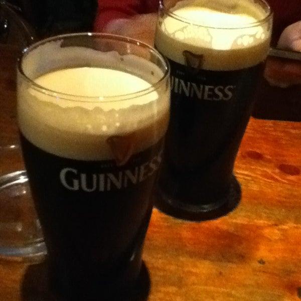 Снимок сделан в Белфаст / Belfast пользователем Ингвар С. 6/2/2013