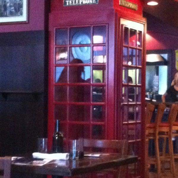 Photo taken at Jug And Kilt Irish Pub by Jamie W. on 6/7/2013