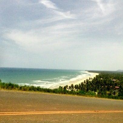 1/26/2013にMarcelo A.がCana Brava Resortで撮った写真