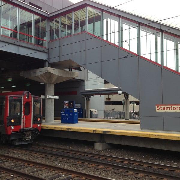 Stamford Amtrak Station Car Rental