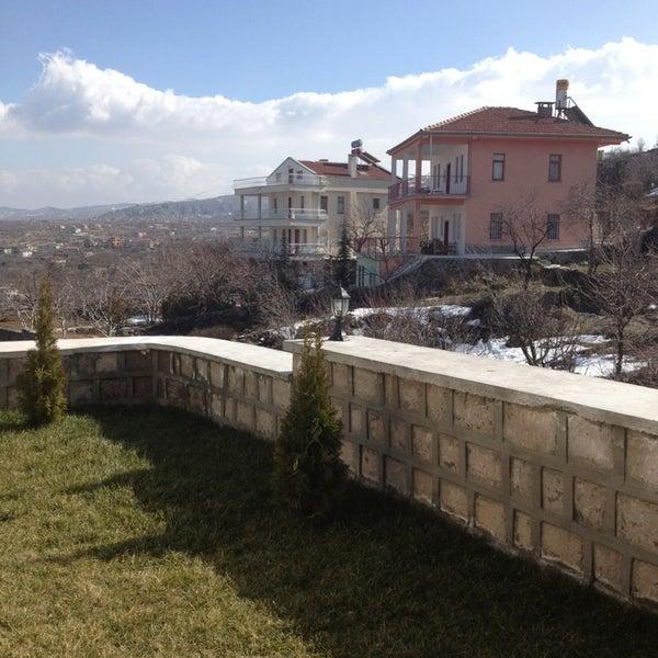 Photo taken at Hacılar by Ülkü Y. on 2/10/2013