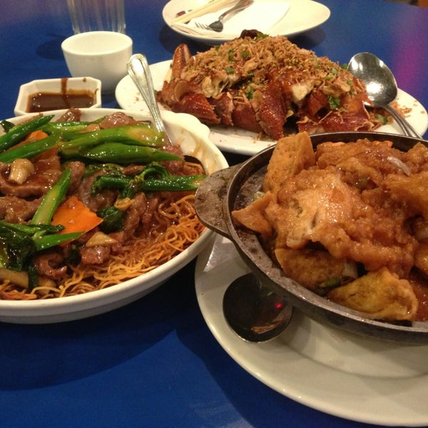 Best Chinese Food In Chantilly