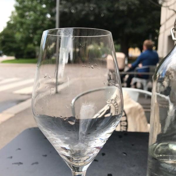 Photo taken at Latva by Kyrpis on 7/18/2017