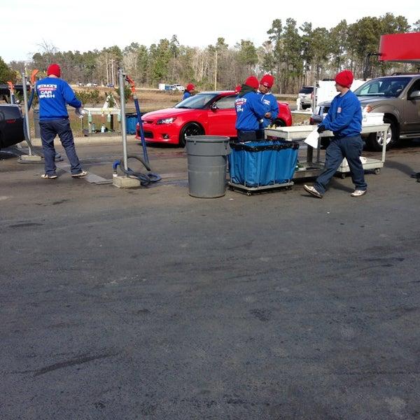 Detricks Car Wash
