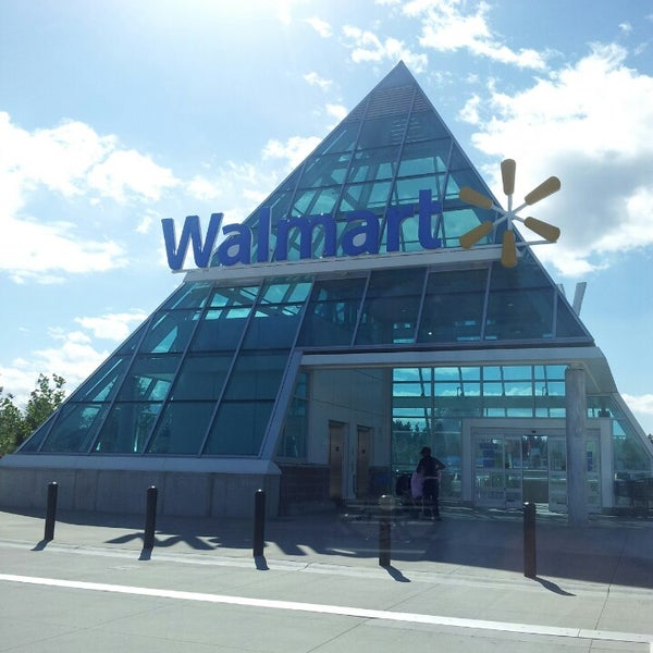 Walmart - North Vancouver, BC, Canada - Yelp