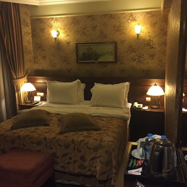 8/20/2015 tarihinde Samy ♌️ziyaretçi tarafından Germir Palas Hotel,İstanbul'de çekilen fotoğraf