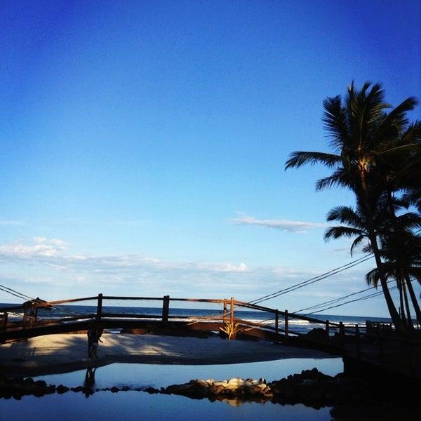 Foto tirada no(a) Cana Brava Resort por Giovana G. em 5/13/2013